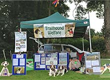 trailhound welfare trust
